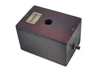 H1M-Útil en madera para mirar huevos a pilas