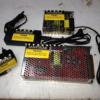 Adaptadores de corriente de 12v para iluminar tiras LED Jausticab
