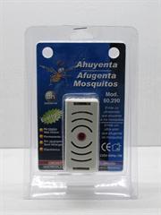 60290-Auyentador de mosquitos electronico 220V