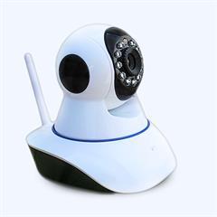 CV41- Camara WIFI P2P. Motorizada y aviso de detector de movimiento