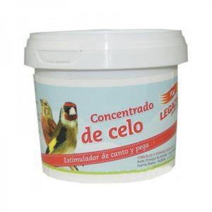 LEGAZIN CONCENTRADO DE CELO Y ESTIMULADOR DE CANTO Y PEGA 200 GR