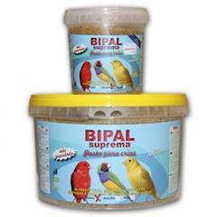 Bipal Suprema: Pasta de cría para canarios mórbida y gruesa 5 kg y 25 kg