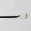 CLH8-Conector hembra a presión para tiras leds