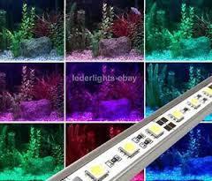SET TIRA LEDS 12 V. RGB (TODOS LOS COLORES) DE 0,50 a 2 METRO CON CONTROLADOR Y ADAPTADOR 12V