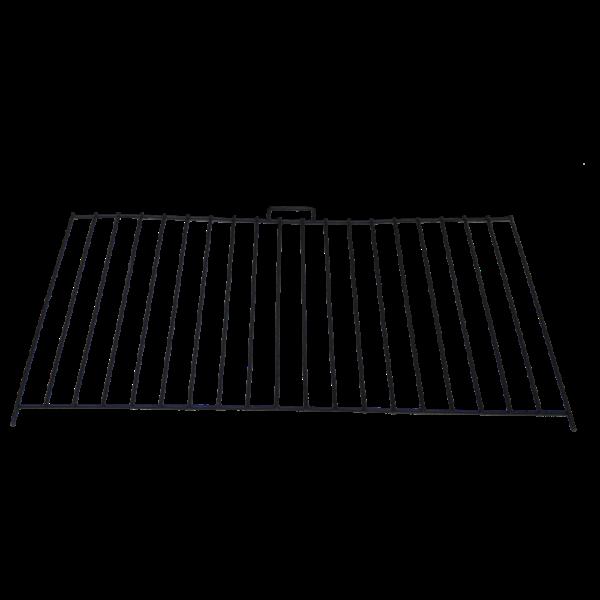 R4-Rejilla metálica negra para jaulas modelo JCE5 y JCEP5