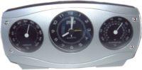 TT01-Reloj medidor de temperatura y humedad