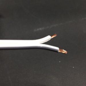Cable paralelo polarizado 2 x 1 mm
