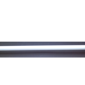 Portatubos para pantallas de iluminación o similar