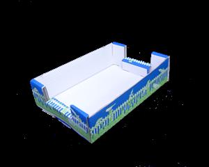 BJDG- 5 Bandejas de carton para jaulas grandes Ref.JDG
