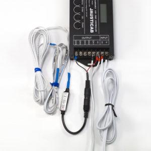 TLA530M - Conectado