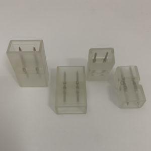 EMP - Conexión de unión para tiras led 220V