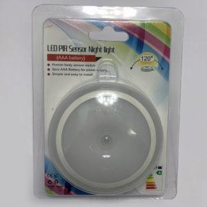 XYD - LED PIR Sensor luz noche