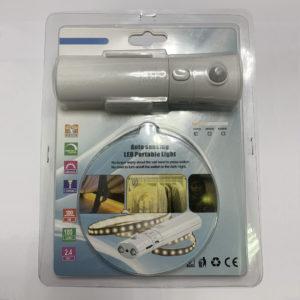 CDF - Luz Led portable con sensor