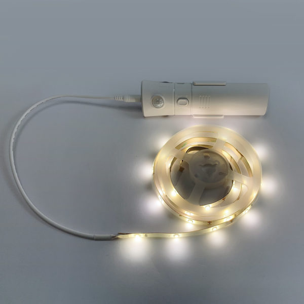 Led Portable - Encendido - CDF