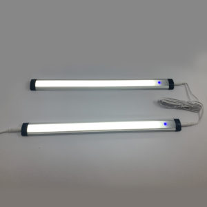 Led Strip - Encendido - CGA